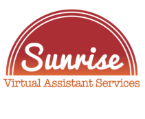 Sunrise Virtual Assistant Services